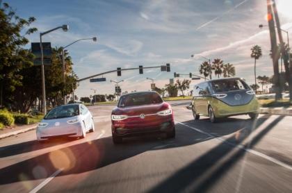 VW Zukunft
