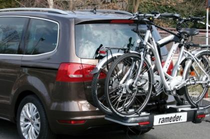 Fahrradtransport Fahrrad