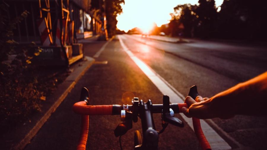 Fahrrad Corona Radfahren
