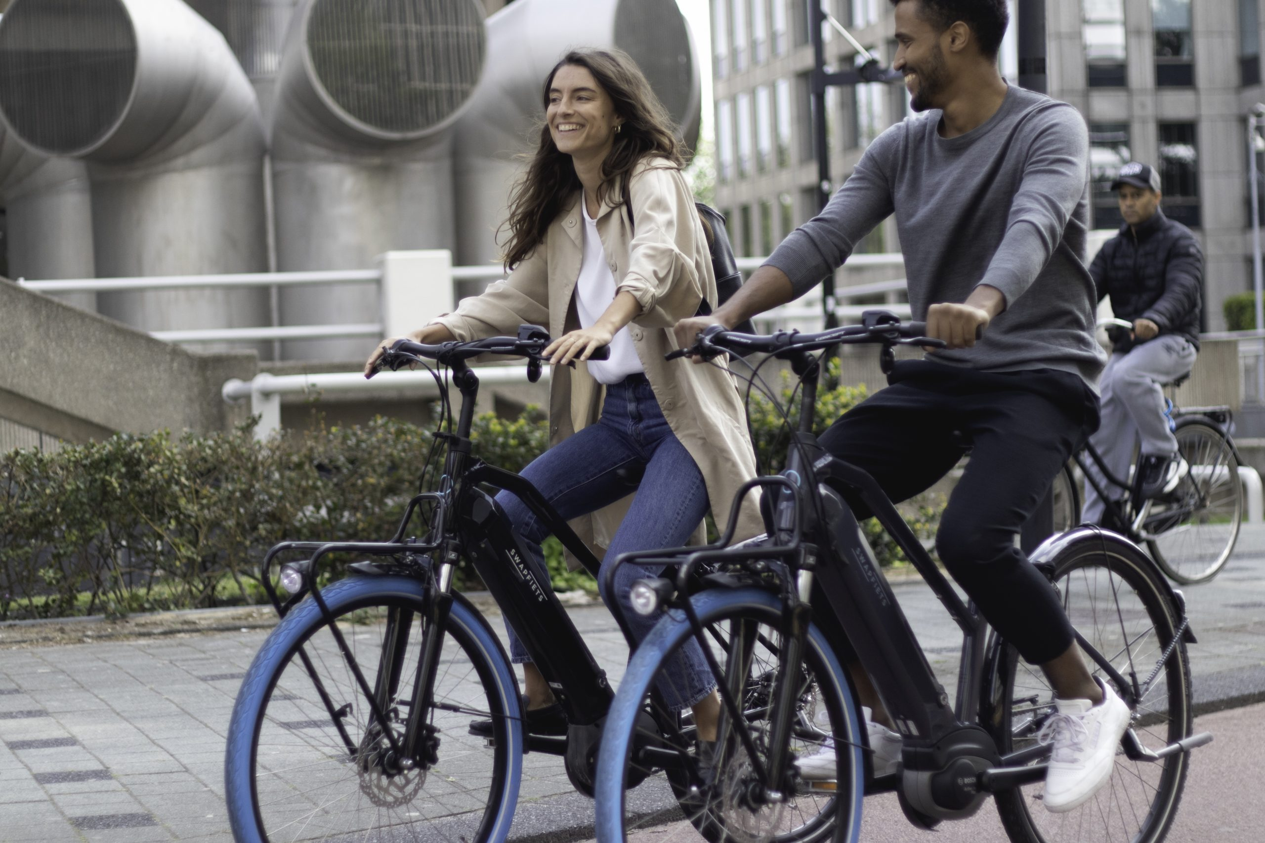 Fahrrad-Neuheiten