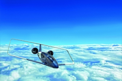 silent air Taxi