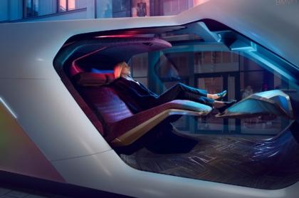 CES BMW Visionen