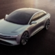 Lucid Motors Tesla
