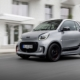 Smart Fortwo Forfour