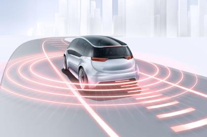 autonomes fahren sensoren