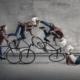Fahrrad Vernetzung
