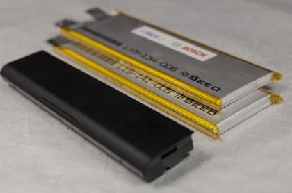 Festkörperbatterie CAR-Symposium