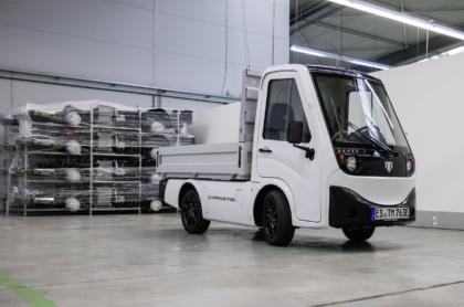 Able Tropos Motors
