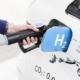 Wasserstoff Brennstoffzelle