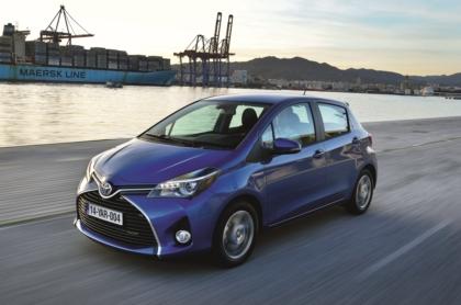 Der Toyota Yaris überzeugt in der Praxis und beim TÜV