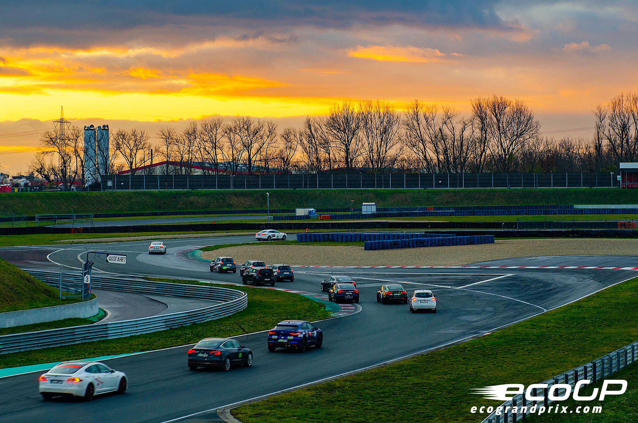 Eco Grand Prix