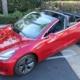Tesla Cabrio Model 3