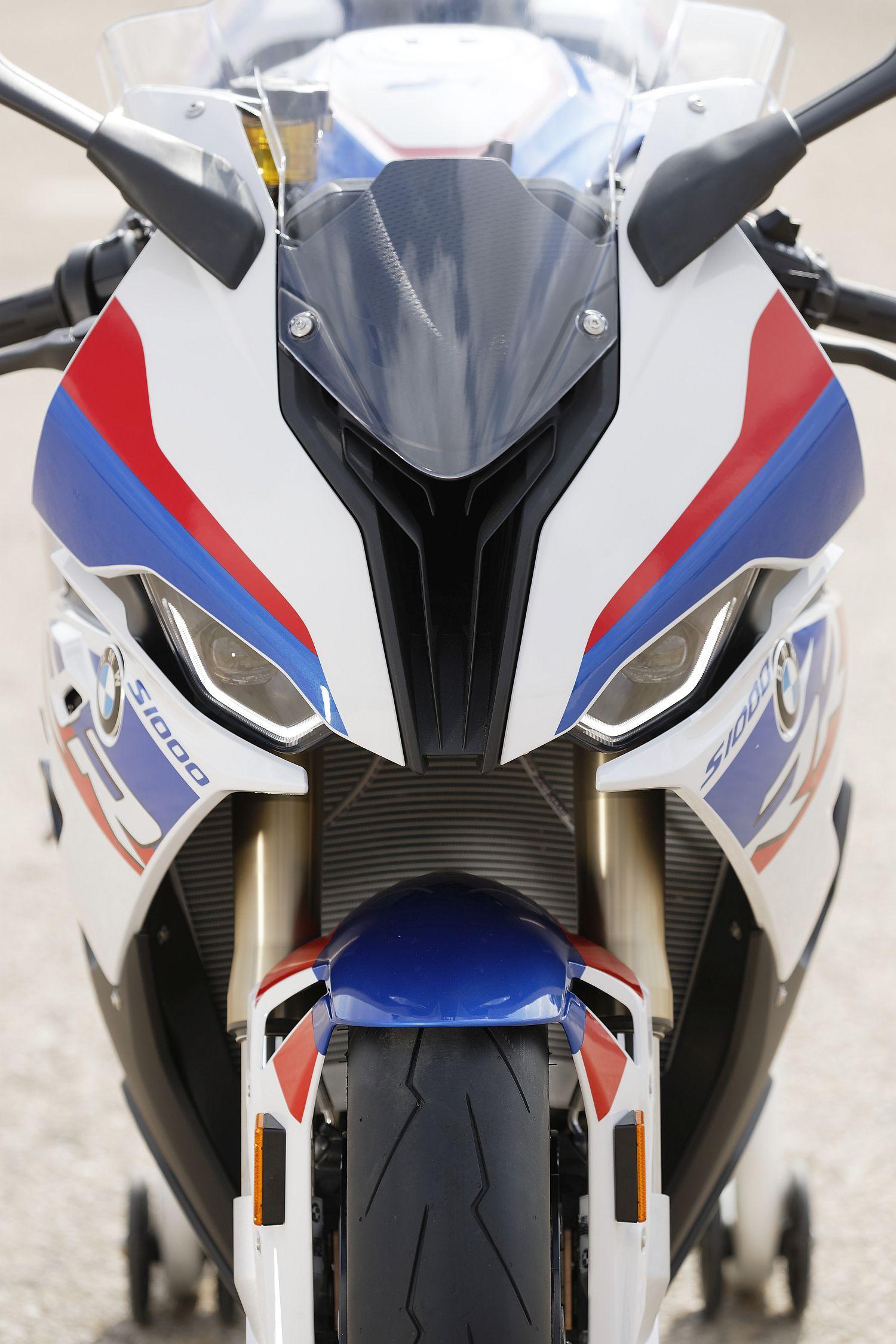 S 1000 RR BMW