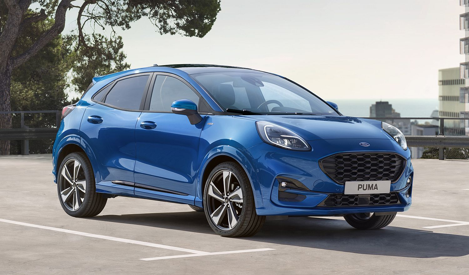 Ford Plug-in