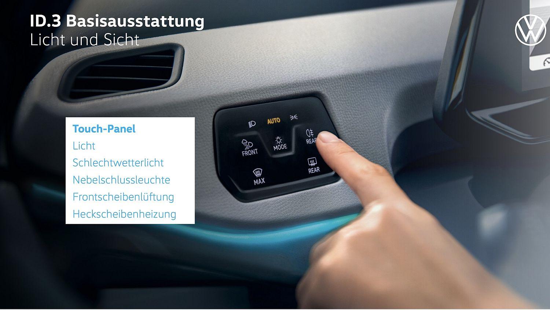 Preise VW ID.3 First Edition