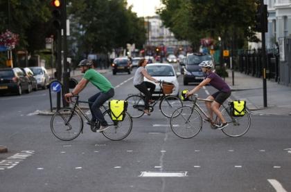 Fahrrad ADFC