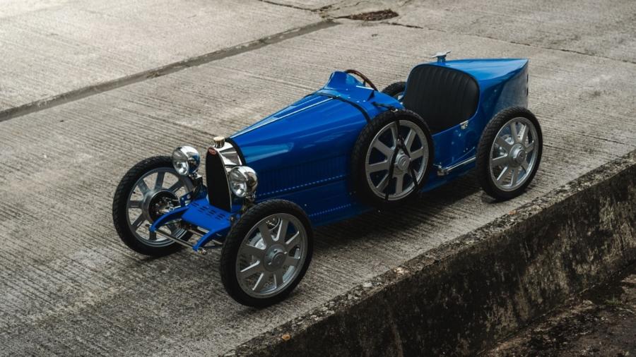 Bugatti Bebe