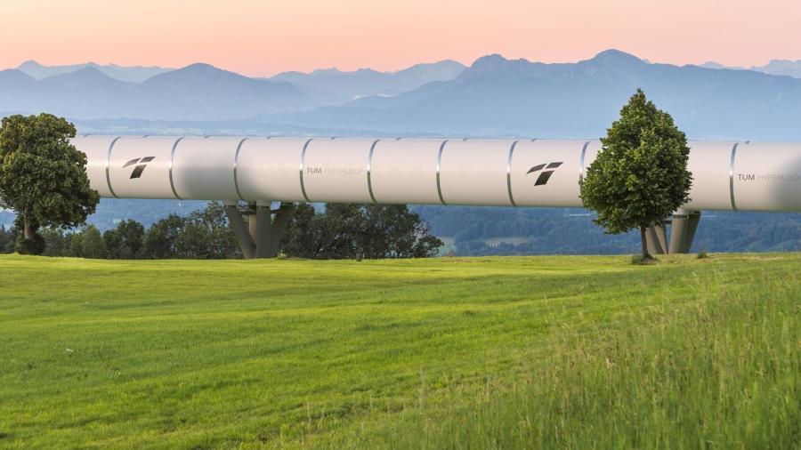 Hyperloop TUM
