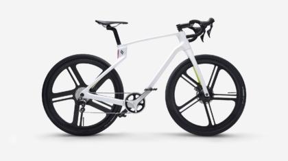 Superstrata Fahrrad