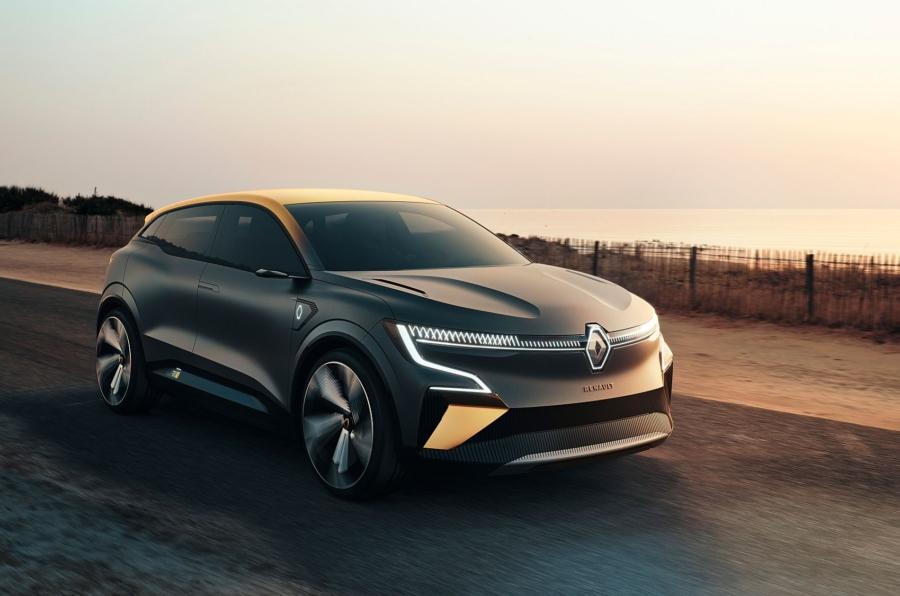 Renault Strategie