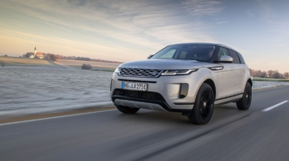Land Rover Plug-in