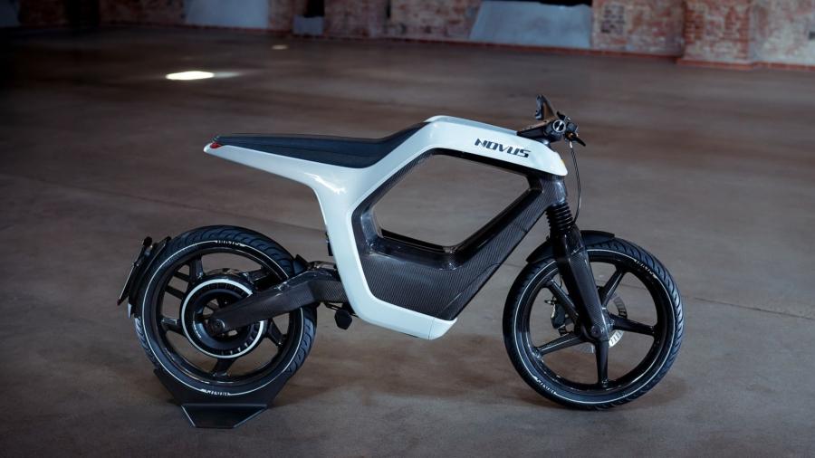 Fahrrad Motorrad E-Bike