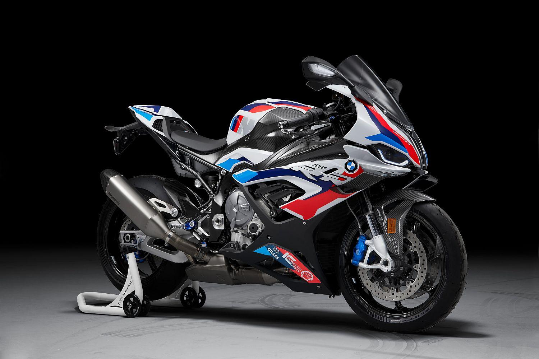 Motorrad Neuheiten