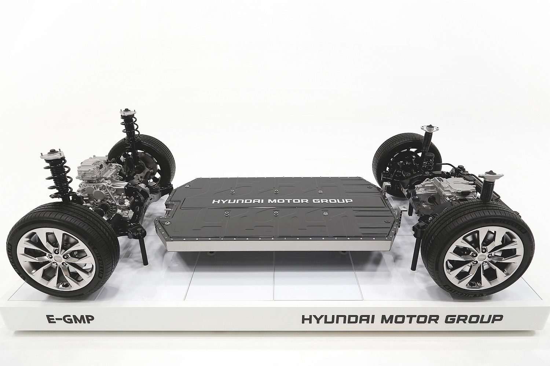 Plattform Hyundai