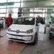 VW-Händler E-Auto