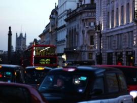 London Electric Cars