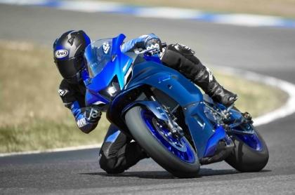 Motorrad-Neuheiten